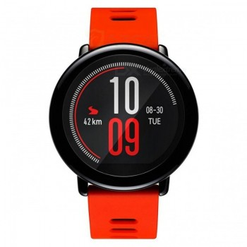 Xiaomi Amazfit Pace Smartwatch English Version - Κόκκινο
